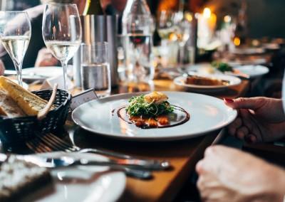 Bar brasserie petite restauration à Vannes (56)