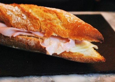 Restauration rapide sandwicherie secteur Quiberon (56)