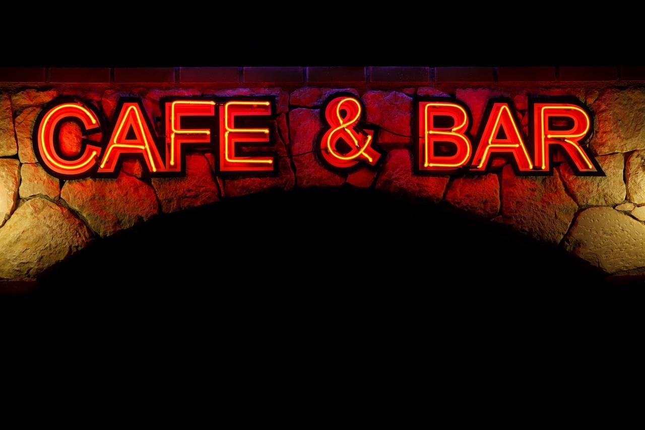Bar brasserie petite restauration secteur Vannes (56)