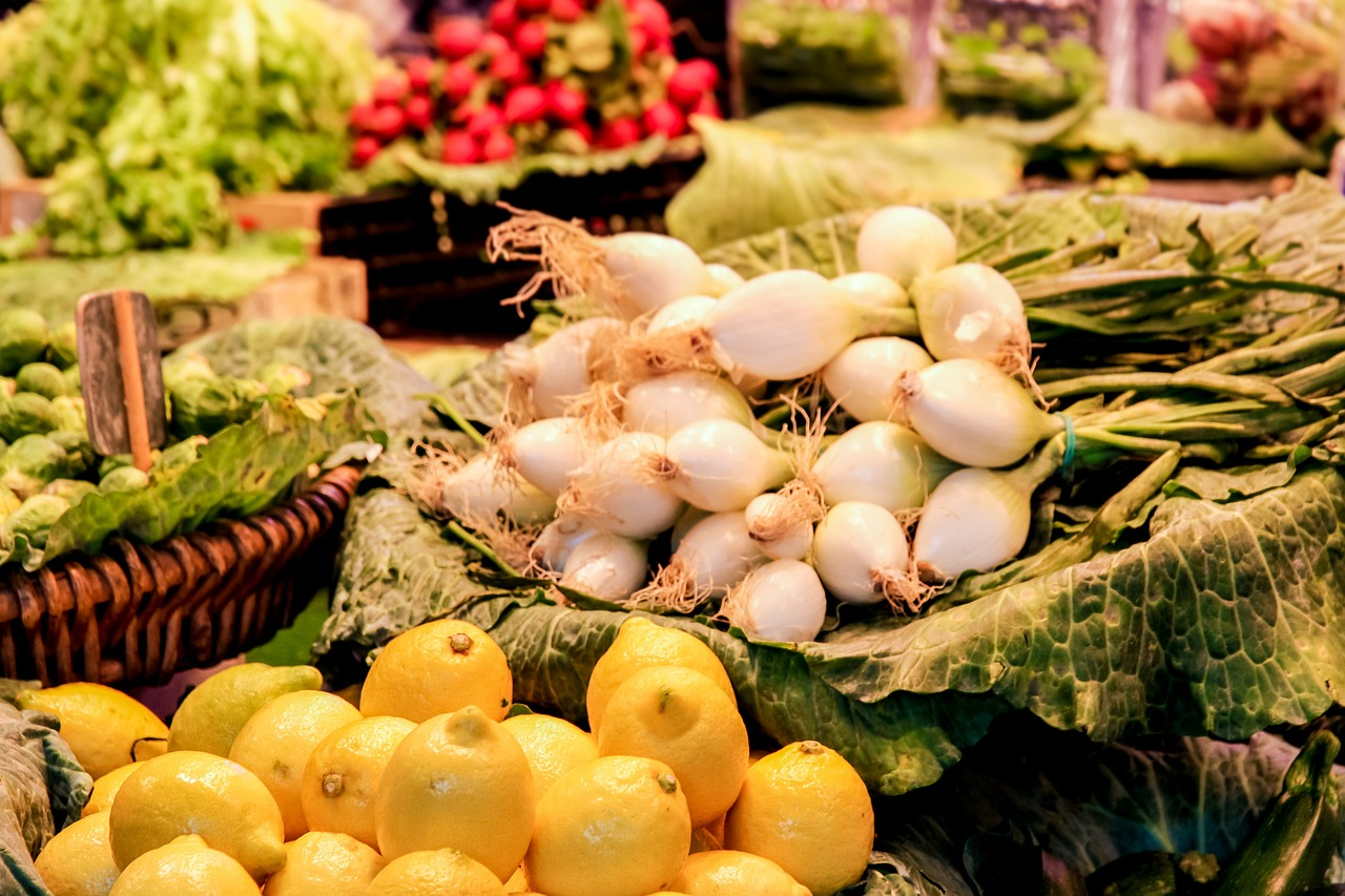 Alimentation épicerie fine secteur Golfe Morbihan (56)