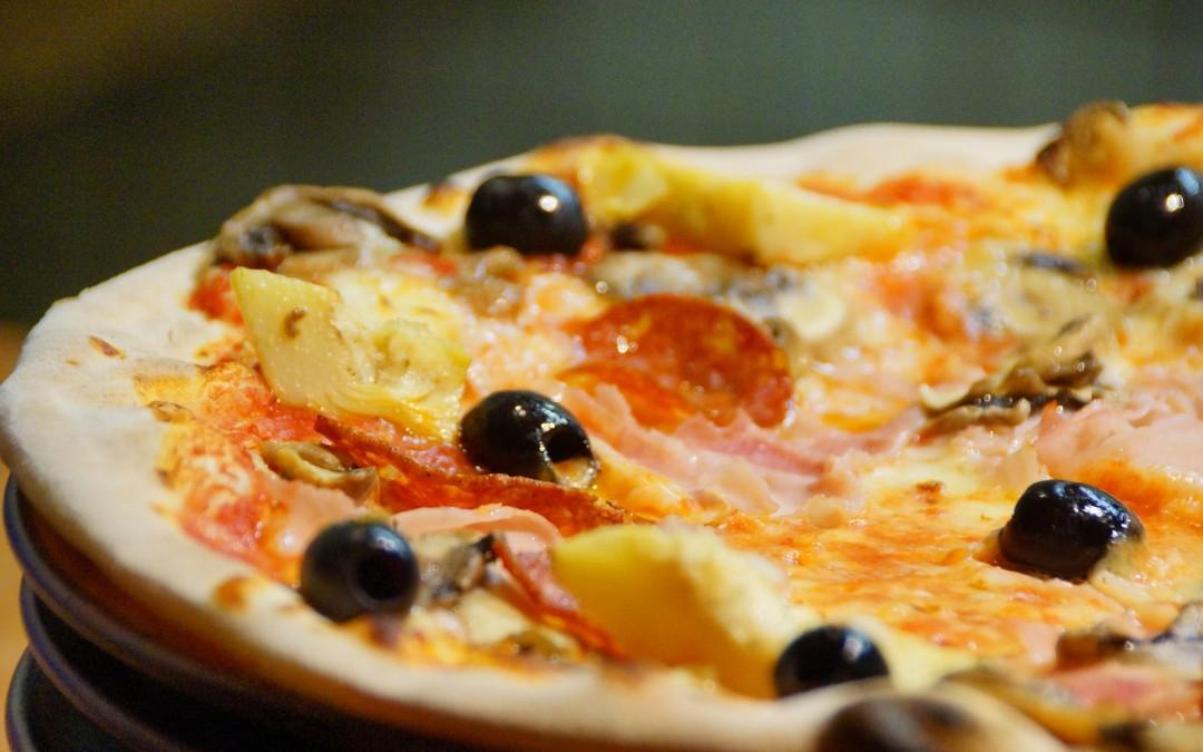 pizzeria  brasserie pizza vente à emporter secteur Vannes (56)