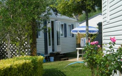 Le Camping l'Idéal à Erdeven