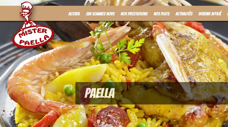 mister paella locoal mendon