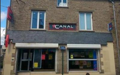 Bar Tabac Le Canal – Saint Congard